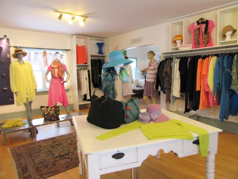 LFL Boutique Interior